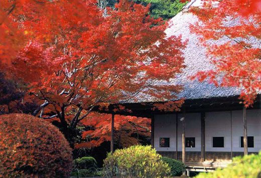 Kunenan Mansion from Yokoso Japan