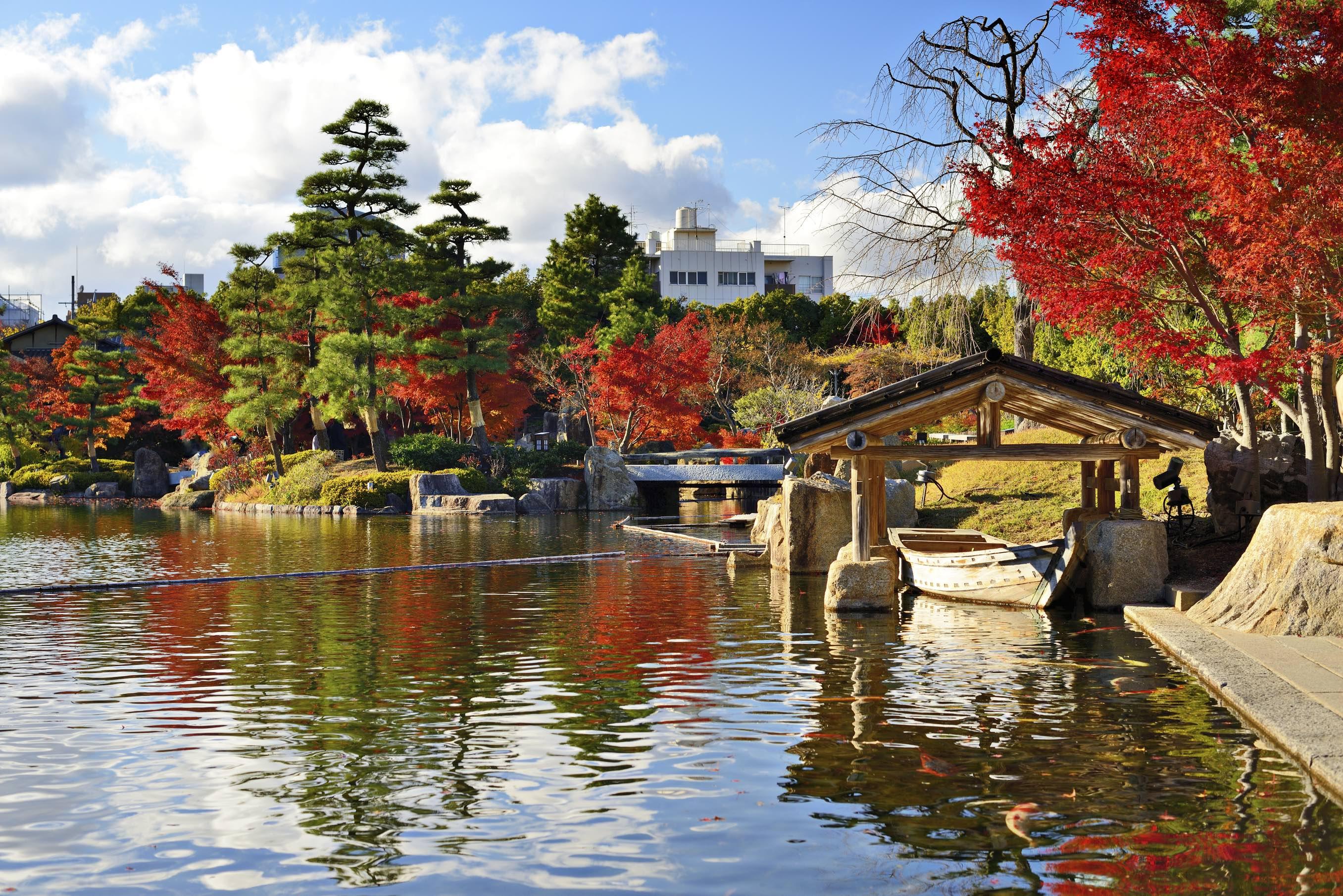 Tokugawa Garden - GaijinPot Travel
