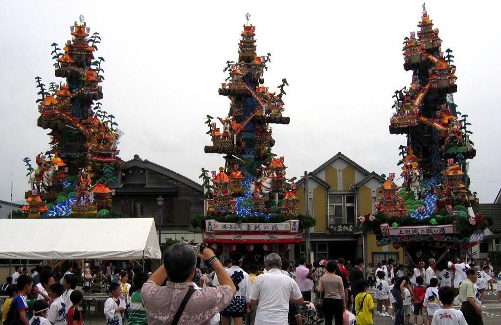 Hakata Gion Yamakasa 2