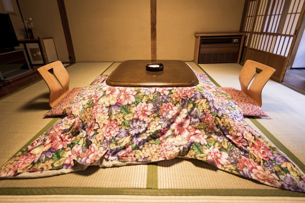 Top 10 cultural experiences: Stay at a ryokan