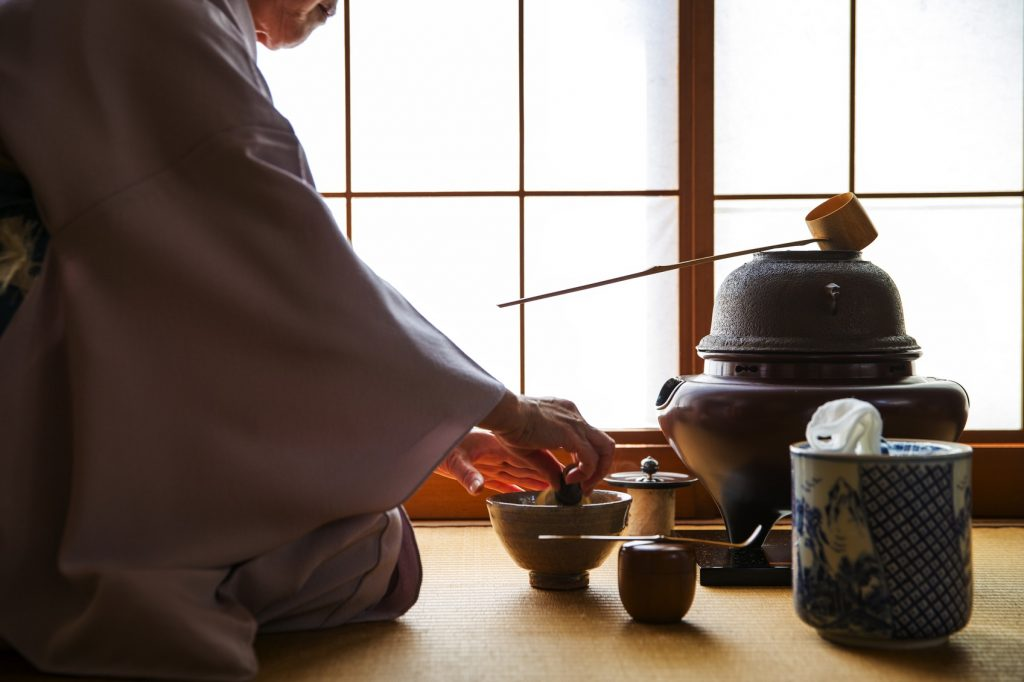 Top 10 cultural experiences in Japan: tea ceremony