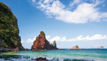 Oki Islands Lead