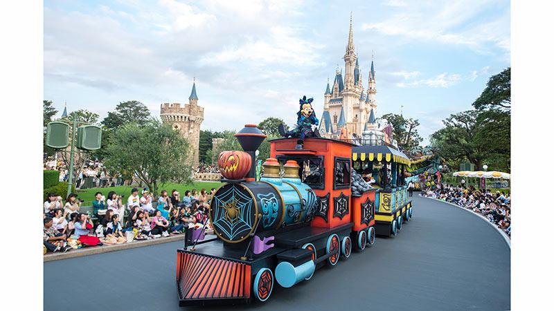 Disney Halloween