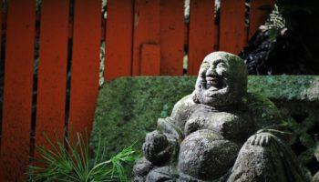 Inunaki temple
