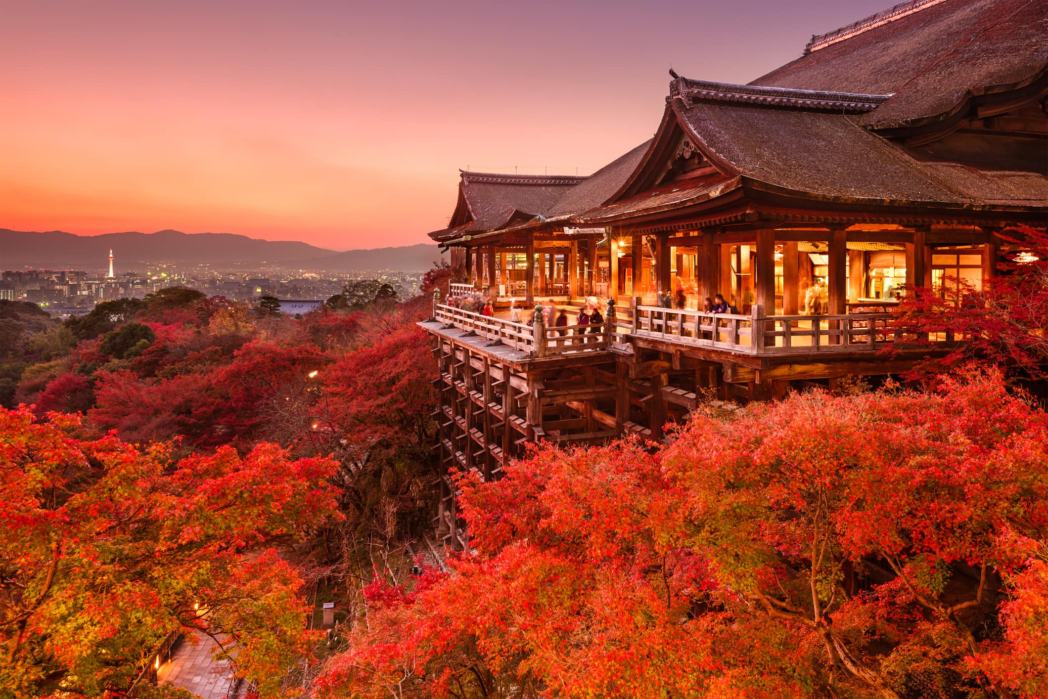 , The Best Places to Visit in Japan for First Time Travelers, Culturenesia