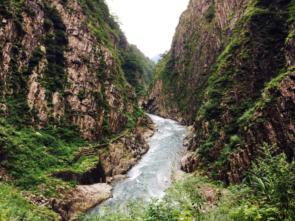 kiyotsukyo gorge gaijinpot travel. Black Bedroom Furniture Sets. Home Design Ideas