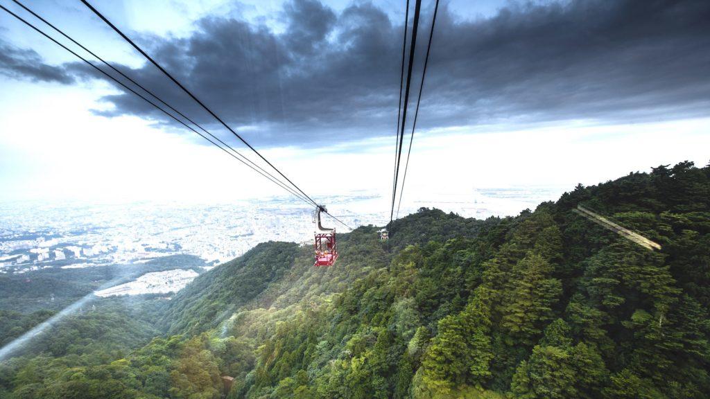 Mount Maya - GaijinPot Travel
