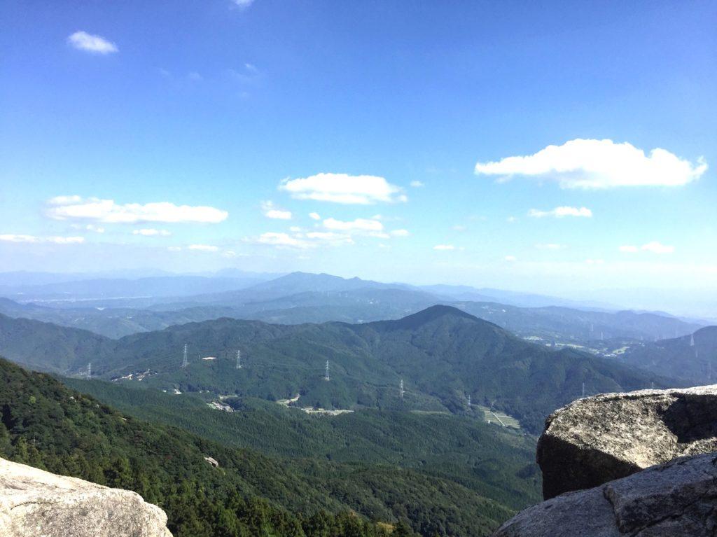 Mt Homan