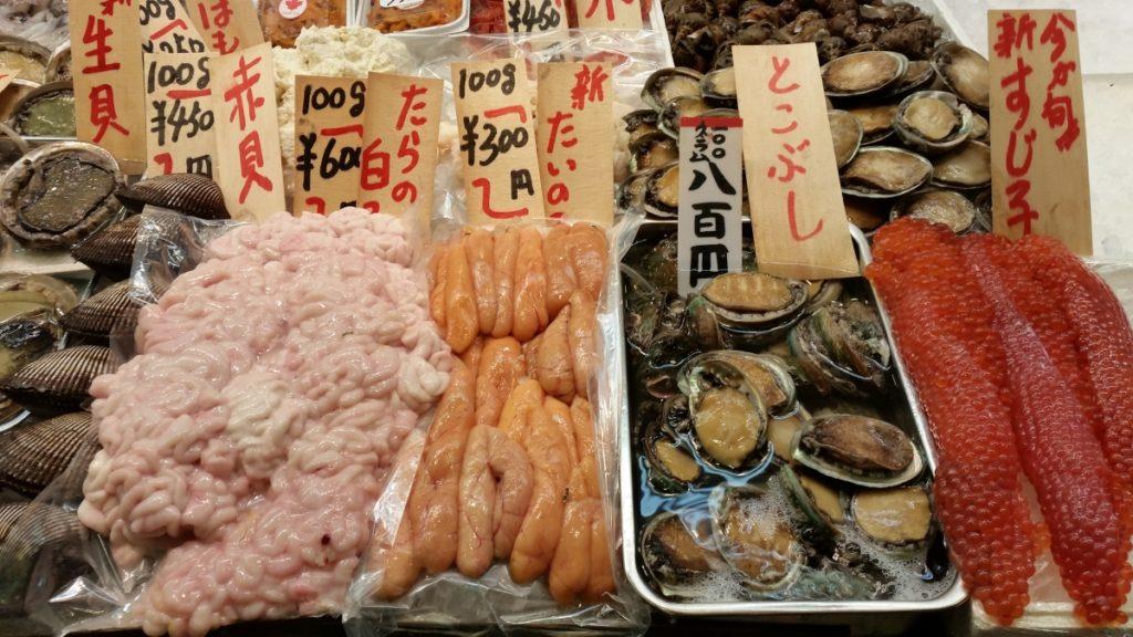 Nishiki Market Gaijinpot Travel