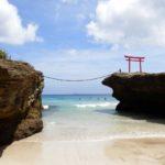 Shirahama Ohama Beach