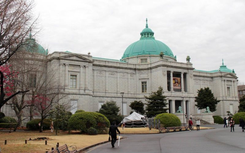 10 Japanese Museums You Can Tour Virtually