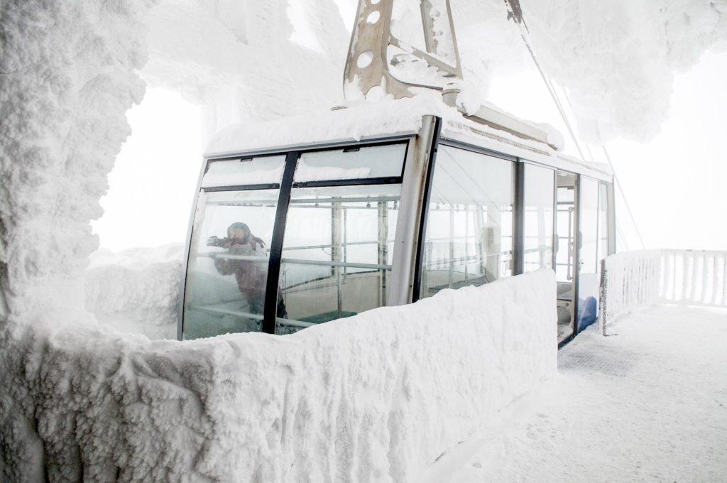 Mt. Hakkoda, aomori,