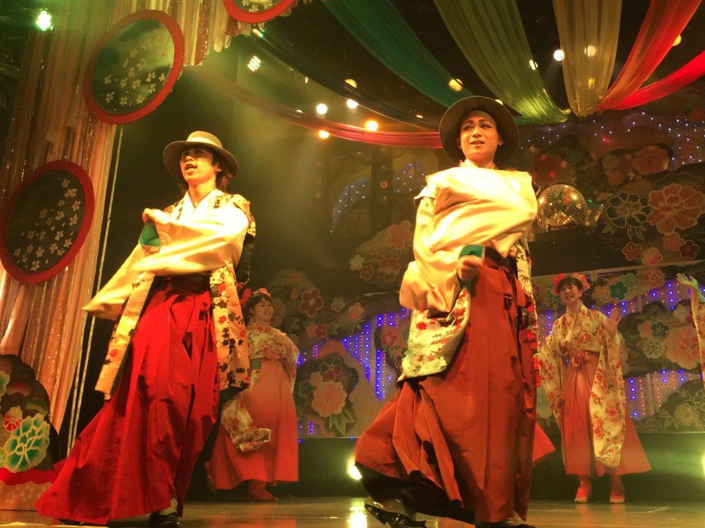 Anmitsu Hime Theater