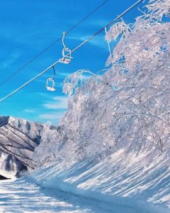 Top 10 Ski and Snowboard Destinations in Japan - GaijinPot
