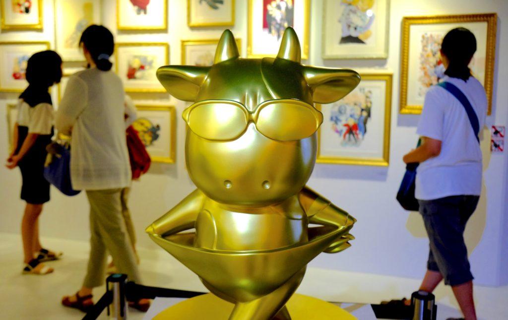 Niigata Manga Animation Museum