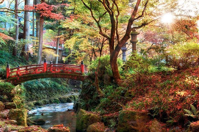 Yokokura Temple, Gifu