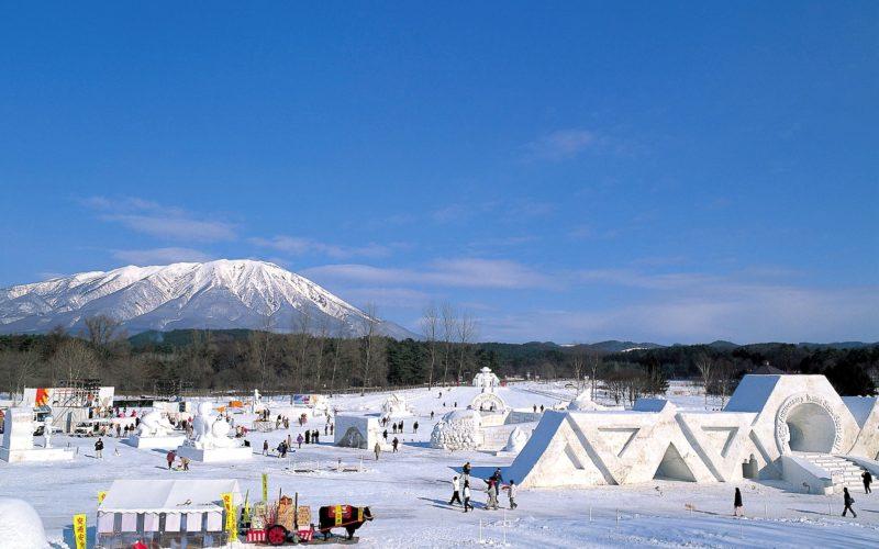 Iwate Snow Fest