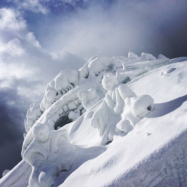 Tokamachi Snow Festival is much closer to Tokyo than the Sapporo one.
