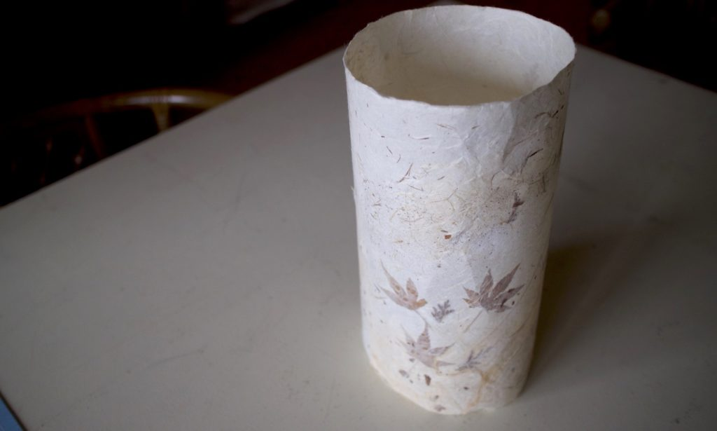 kamikoya washi paper