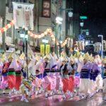 Tokushima Awa odori