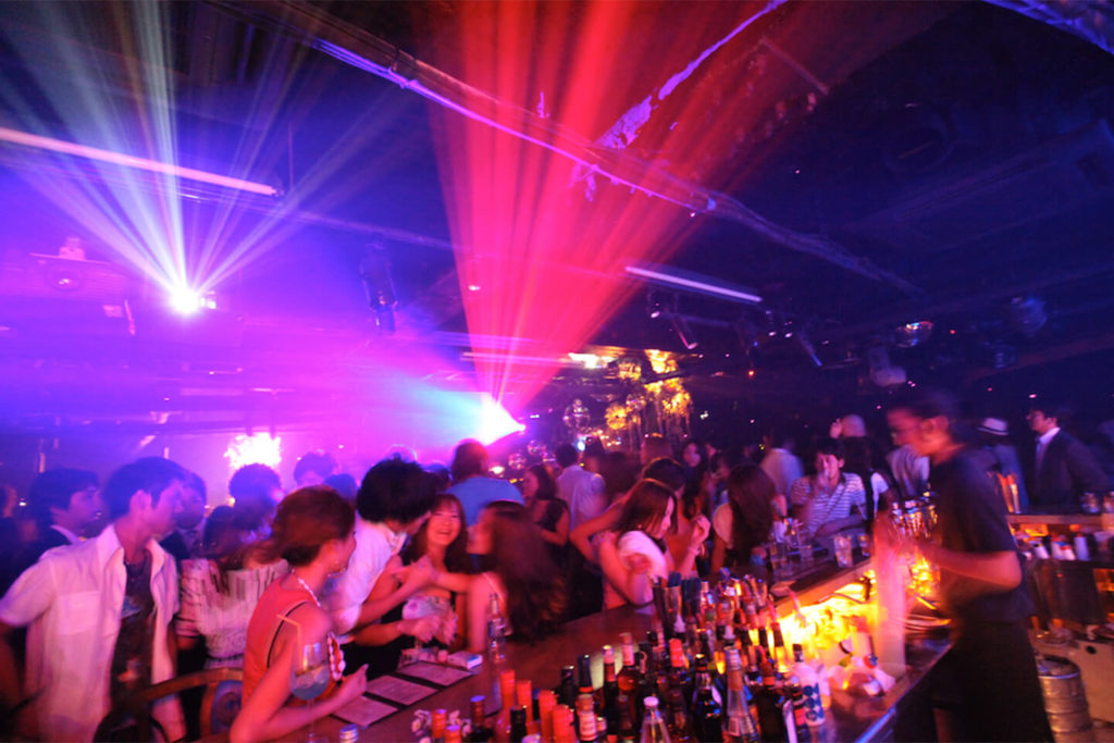 Top 10 Foreigner-Friendly Bars and Clubs in Nagoya - GaijinPot Travel