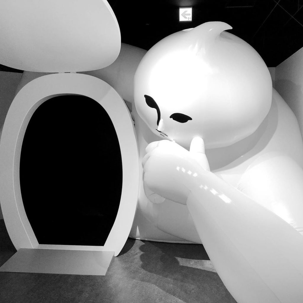 Unko Museum Odaiba, Tokyo Poop Museum Japan