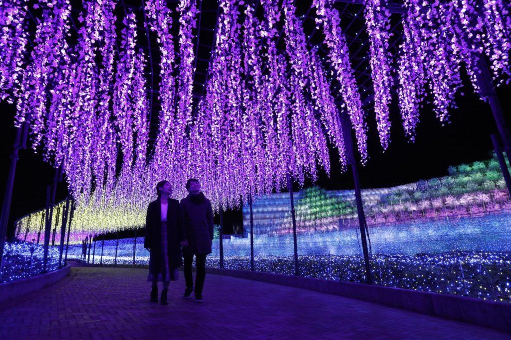 Top 10 Winter Illuminations To See In Japan Gaijinpot Travel