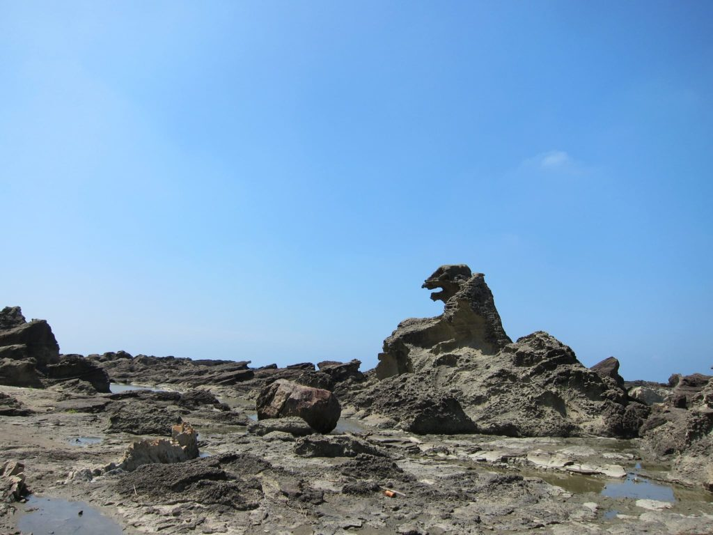 Godzilla Rock Oga, Akita