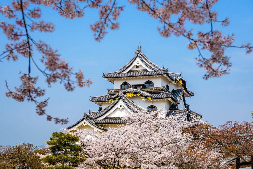 Hikone Castle Shiga