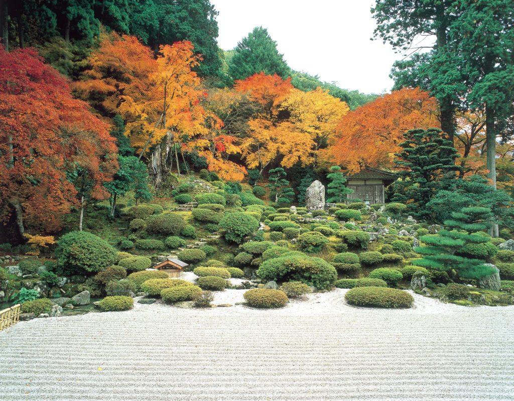 Obama Mantoku-ji Temple in Fukui, Japan.