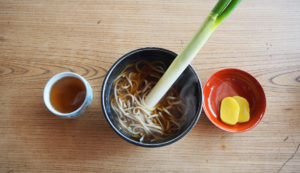 5 Famous Foods You'll Find in Fukushima