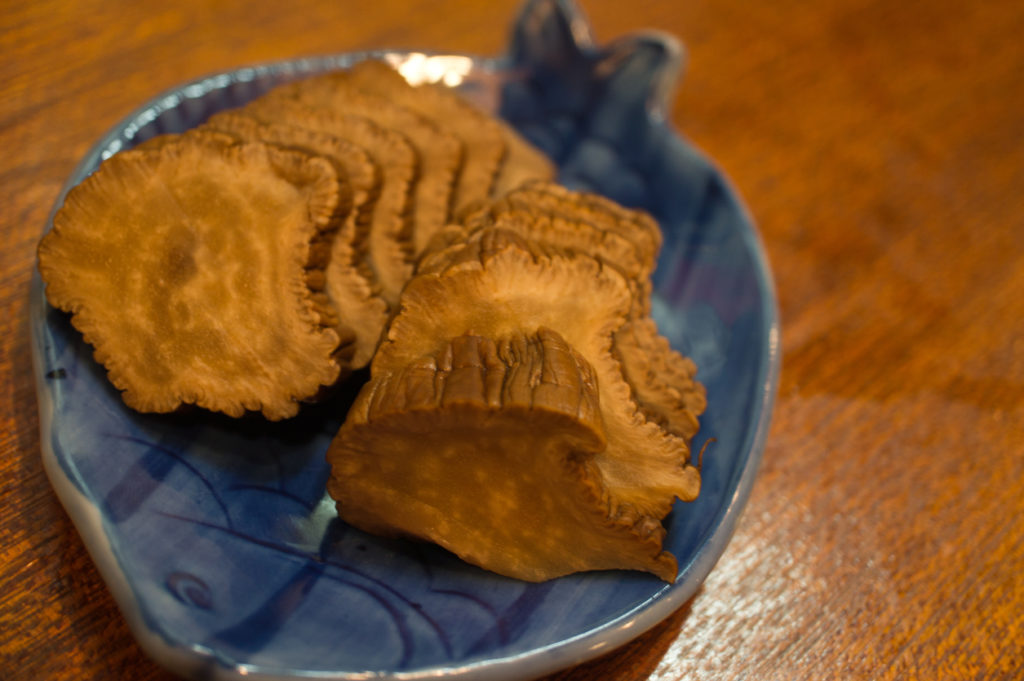 5 Famous Foods You'll Find in Akita