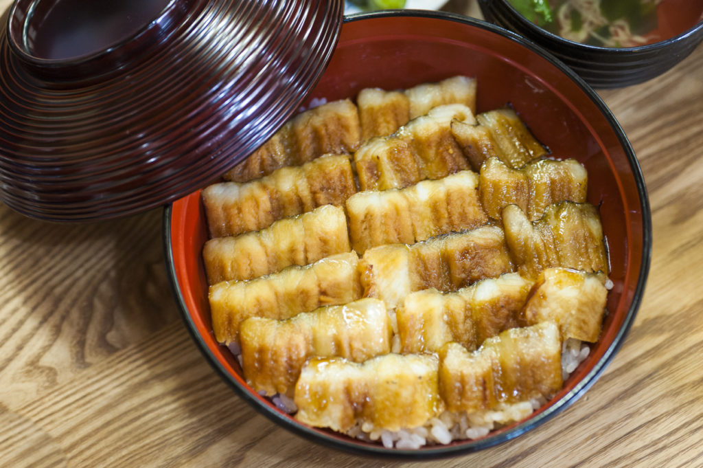 10 Foods to Try in Japan