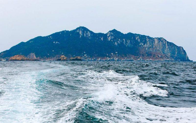 Munakata Taisha and the Forbidden Island of Okinoshima