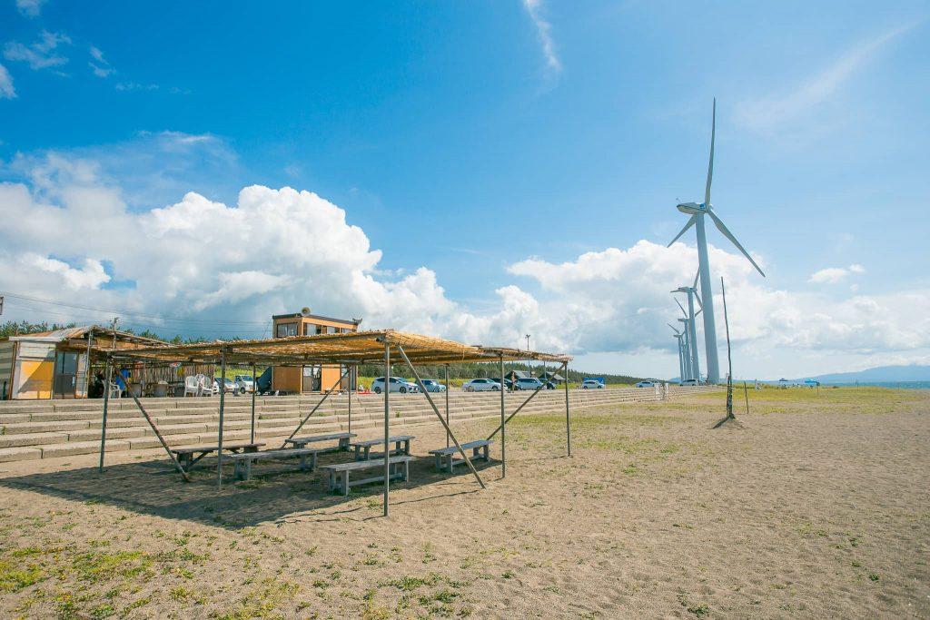 Kamayahama Beach