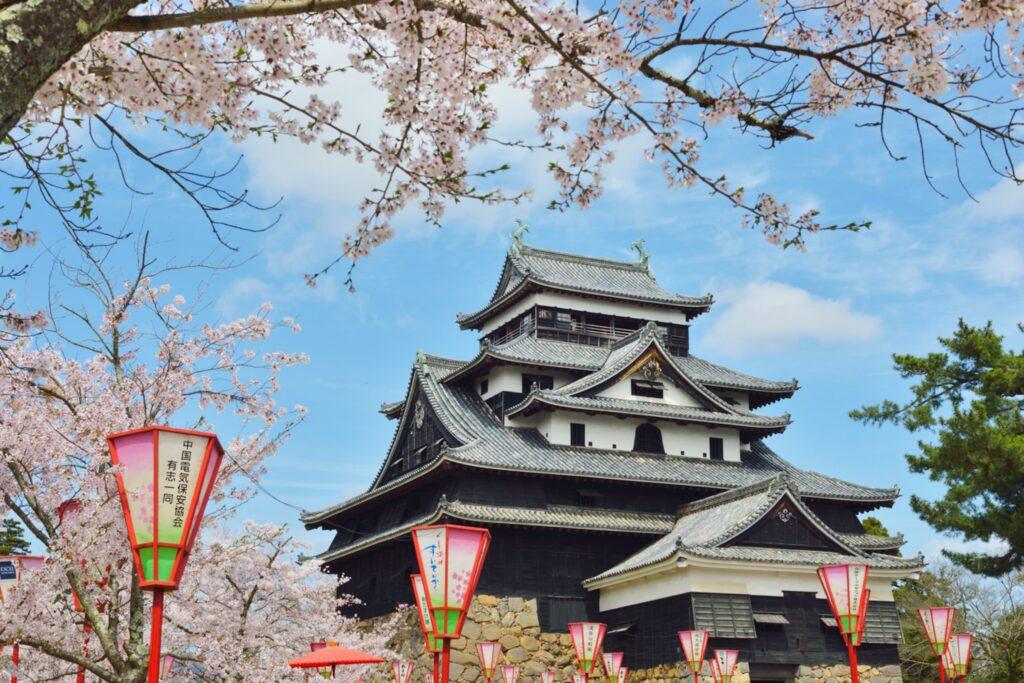 Matsue Castle Shimane