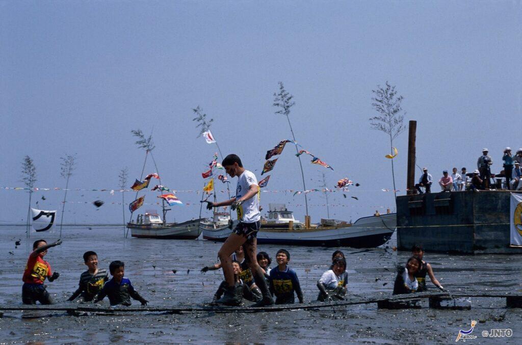 JNTO Kashima Gatalympics