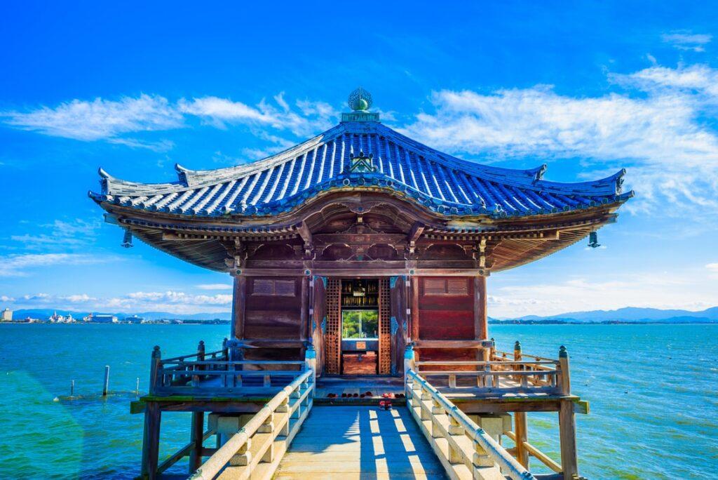 Mangetsuji Temple