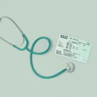 japan health, insurance, card