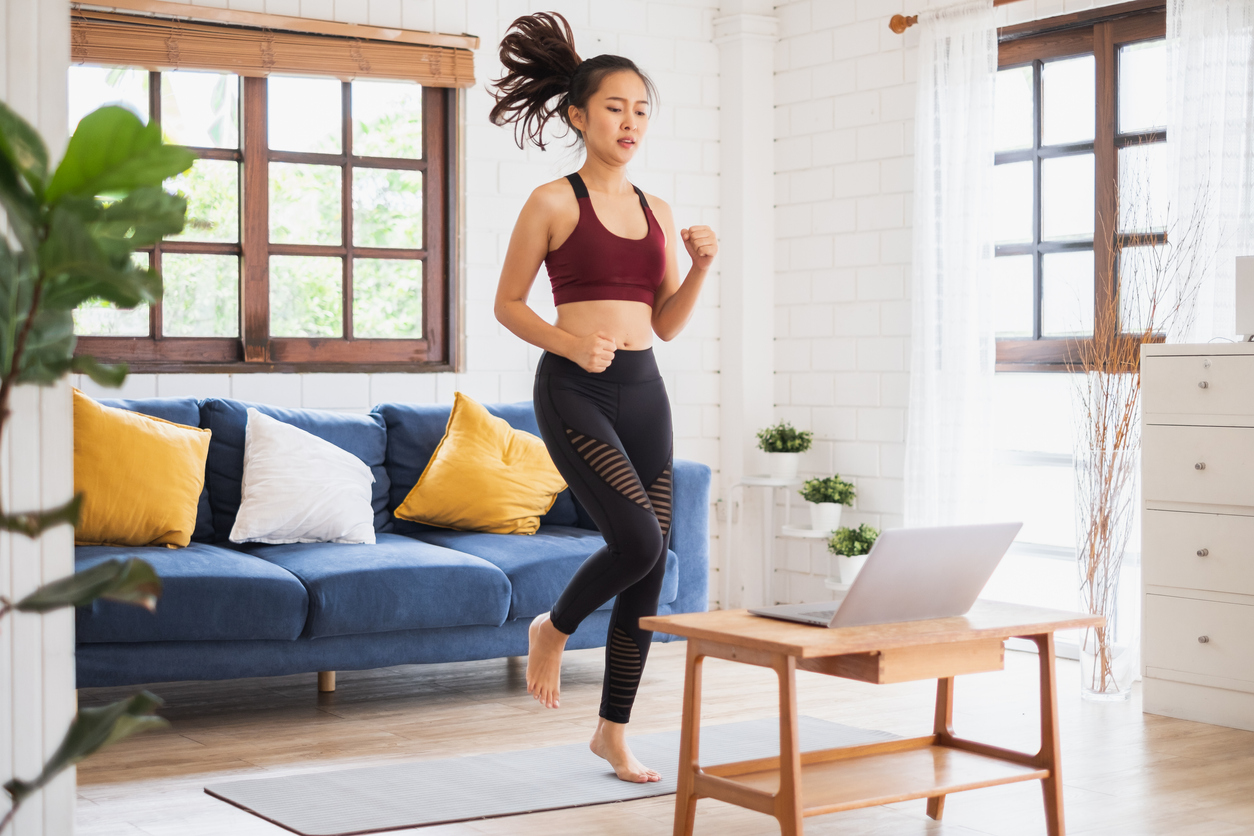 Three Home Workouts for Abs, Legs, and Cardio - GaijinPot HealthGaijinPot  Health